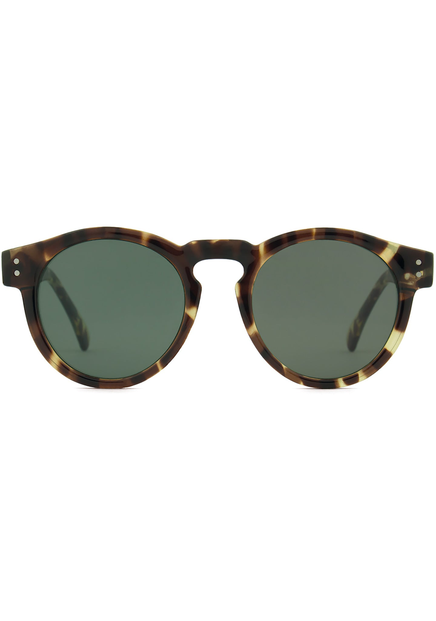 KOMONO Clement Sunglasses in Tortoise