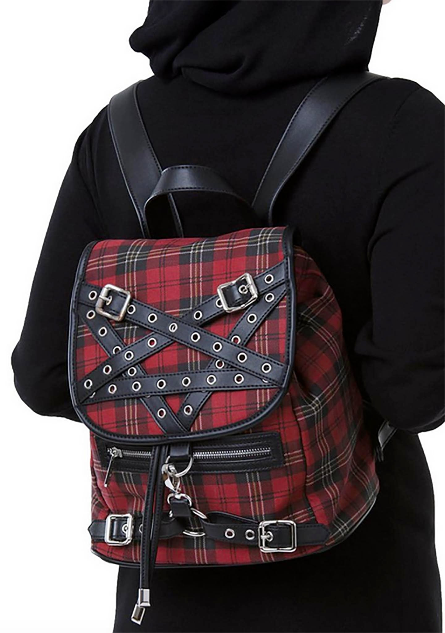 Menace Backpack