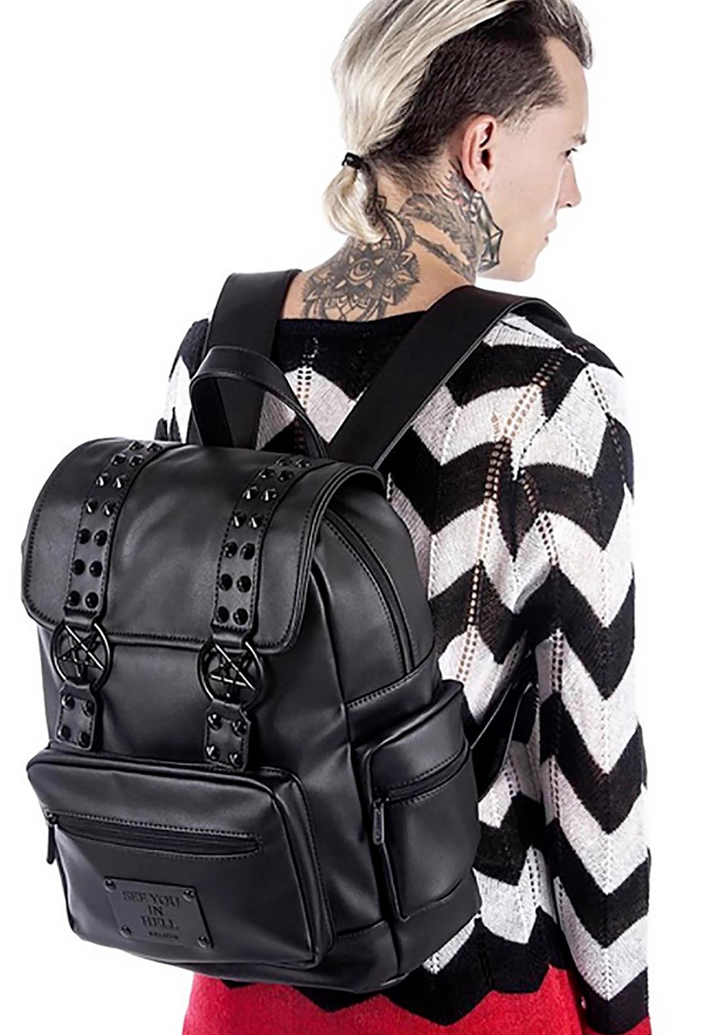 Phantom Backpack e029400b4e5a1
