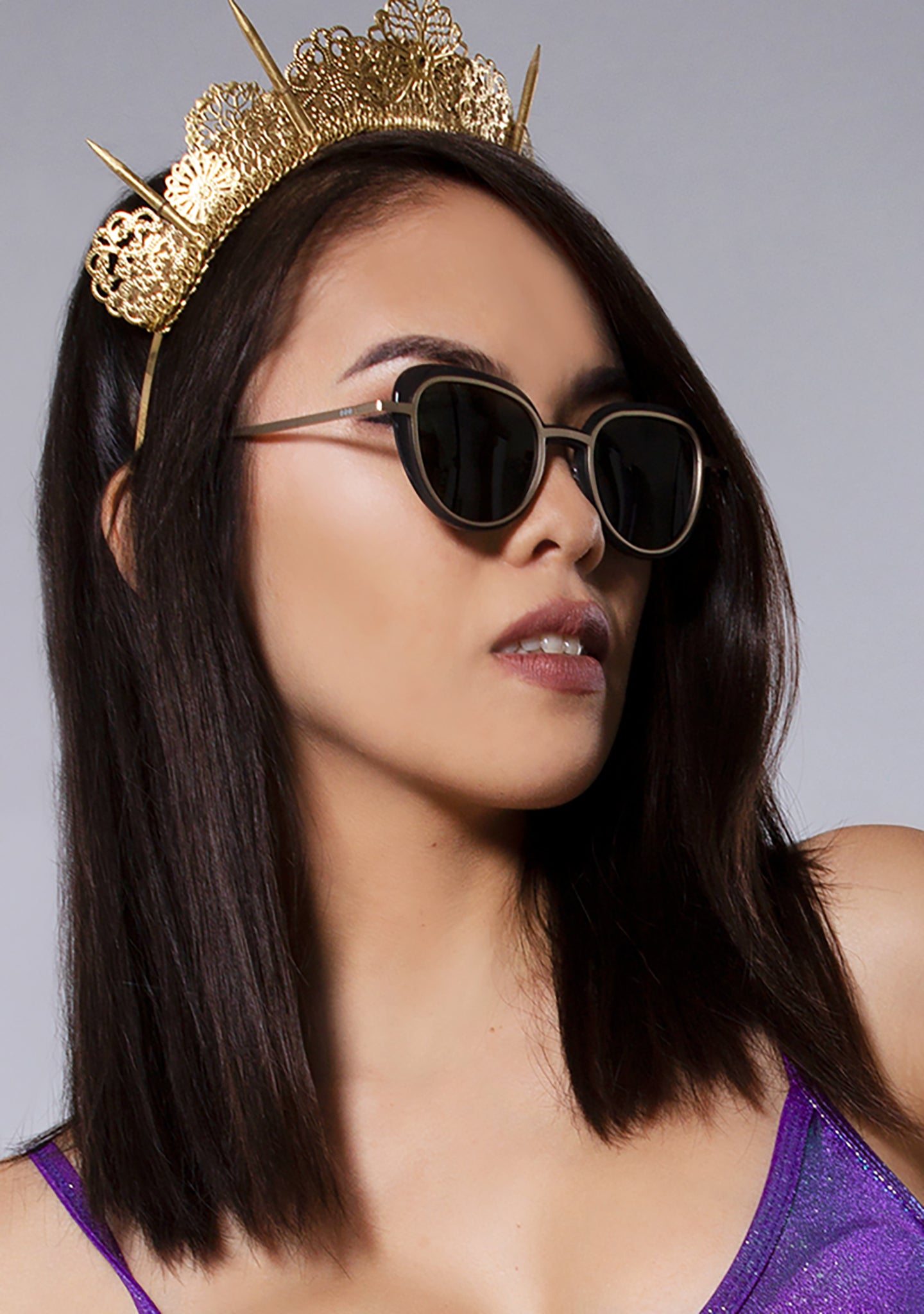 CRAFTED London Hunter Sunglasses