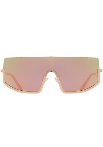 CRAFTED Sonny Heat Sunglasses in Pink