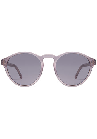 KOMONO Devon Sunglasses in Lavender