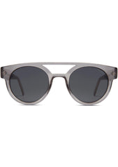 Dreyfuss Sunglasses in Grey