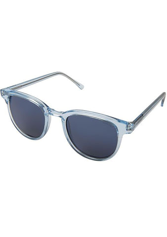 KOMONO Francis Sunglasses in Blue