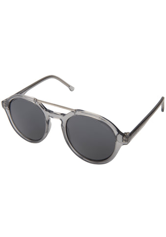 KOMONO Harper Sunglasses in Grey