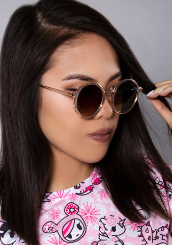 John John Dawn Sunglasses