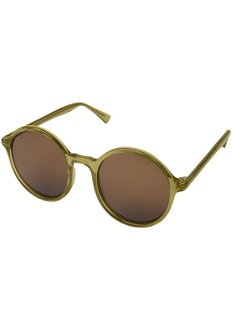 Madison Sunglasses in Ochre
