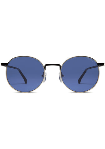 KOMONO CRAFTED Taylor Sunglasses in Marine