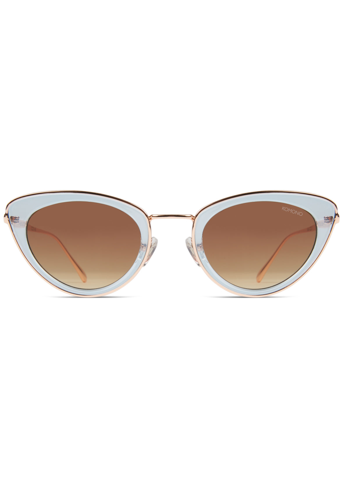 KOMONO Bethany Dawn Sunglasses