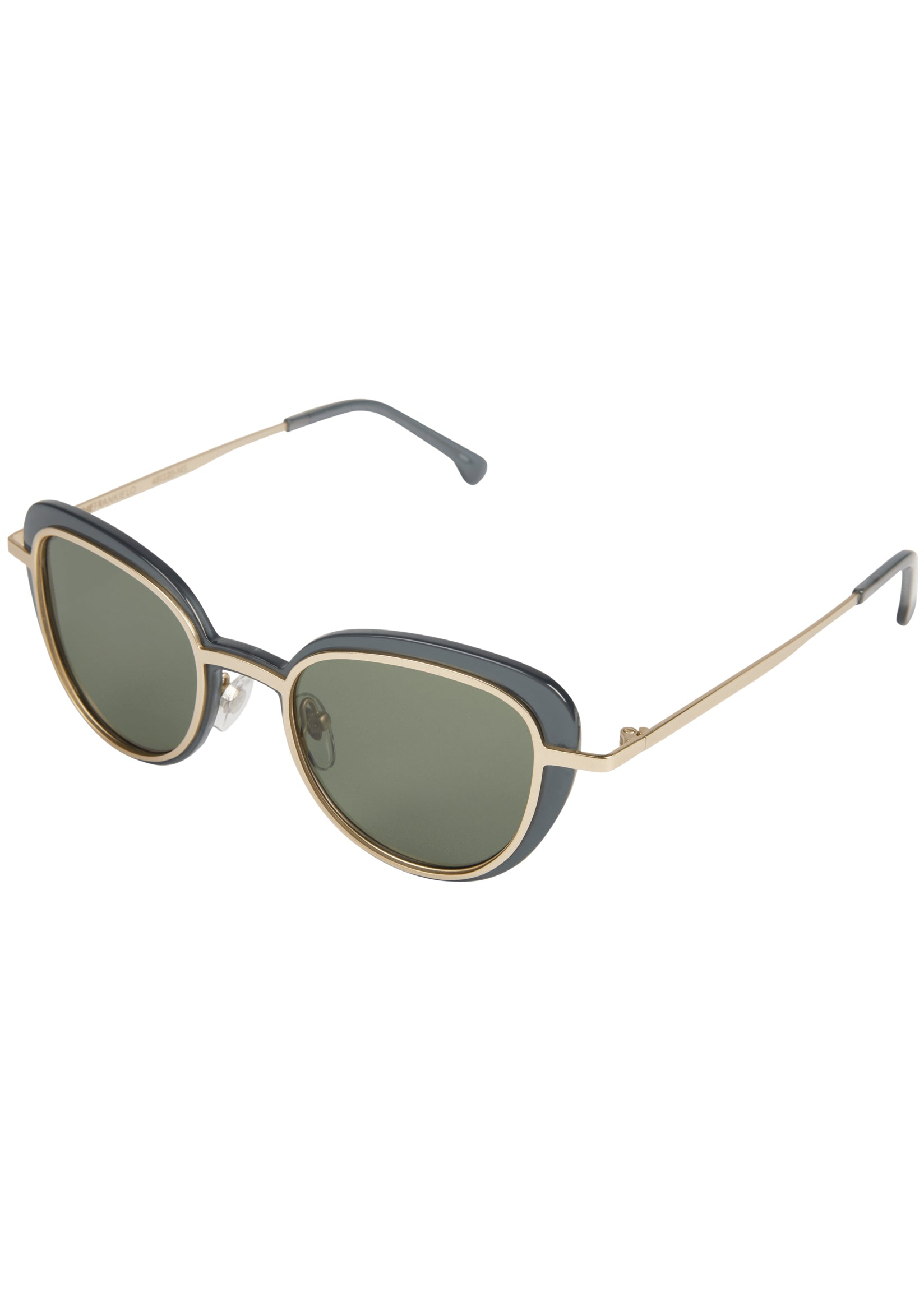 KOMONO CRAFTED London Hunter Sunglasses