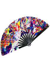 LASR Exclusive Kaleidoscope Shock Fan
