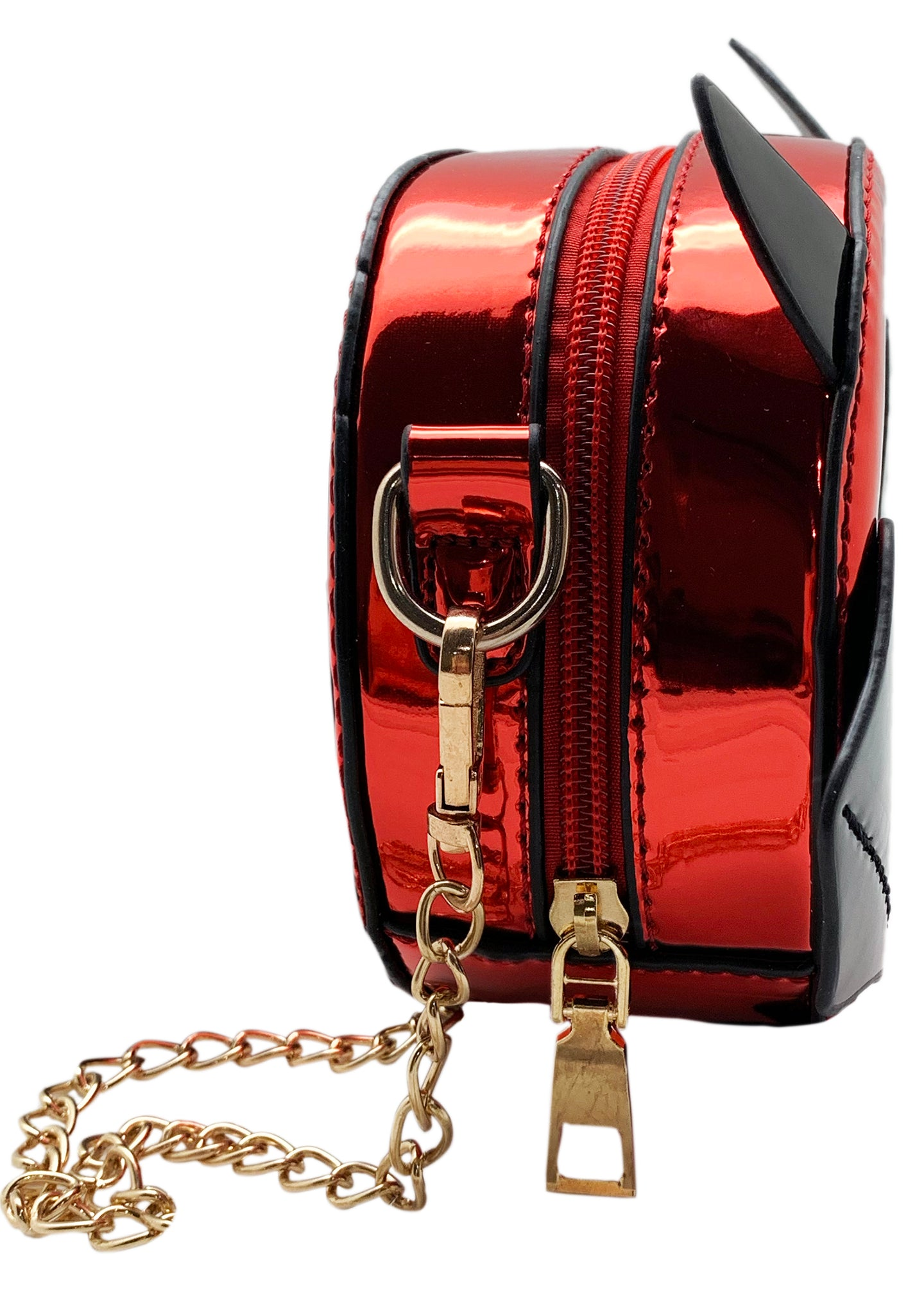 Little Devil Mini Crossbody Bag