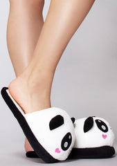 Panda-Monium Slippers