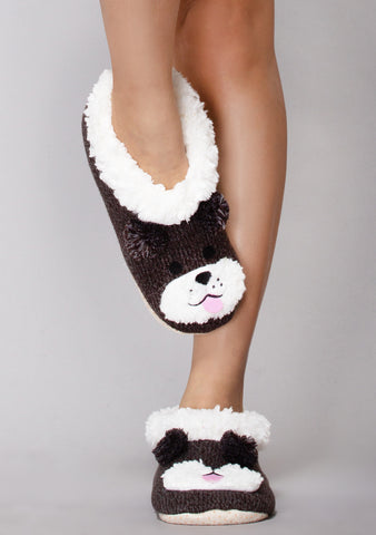 Puppy Love Slippers