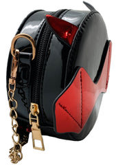 She Devil Mini Crossbody Bag