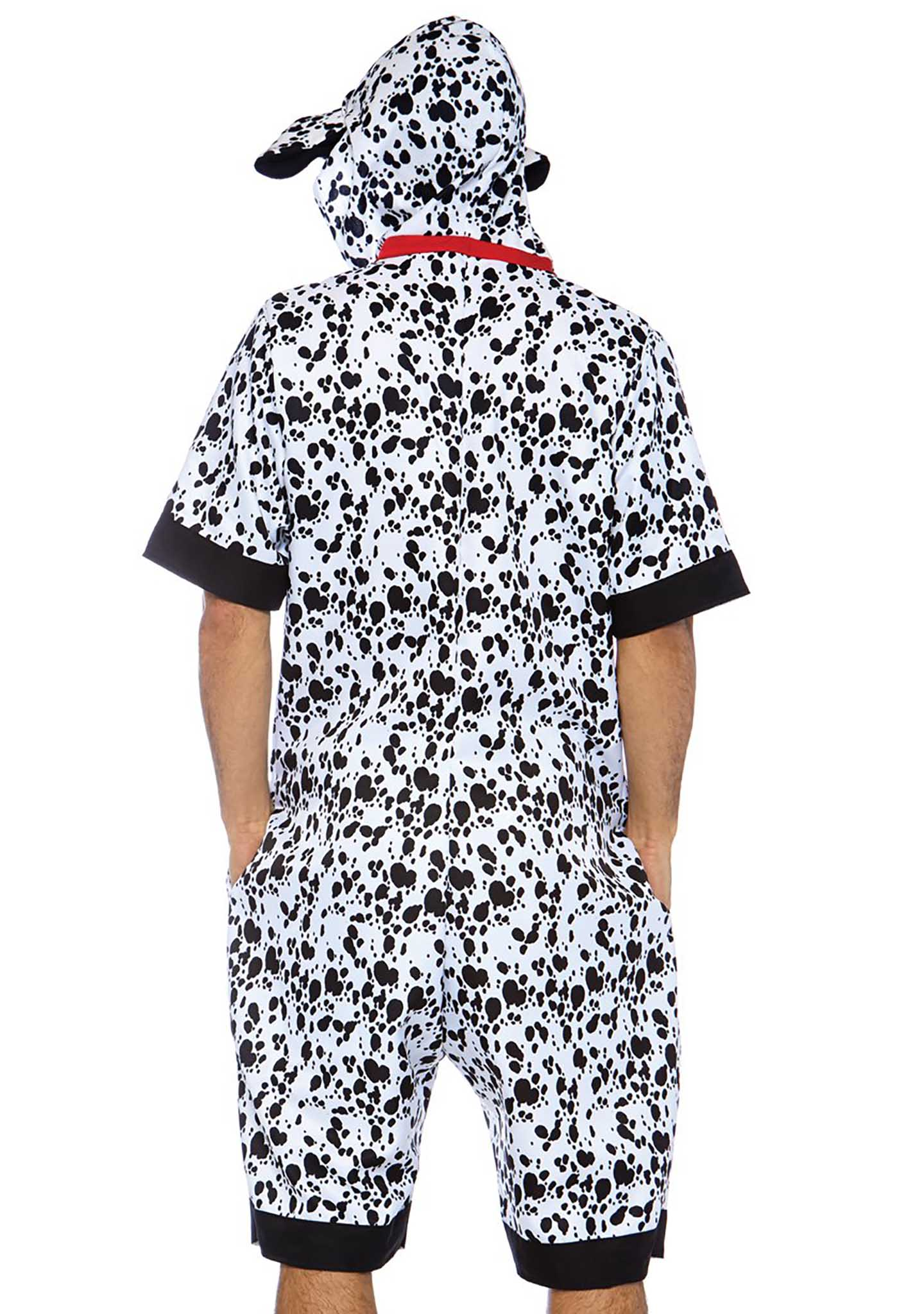 Dalmatian Dog Jumpsuit