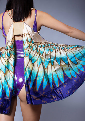 Egyptian Goddess Wings