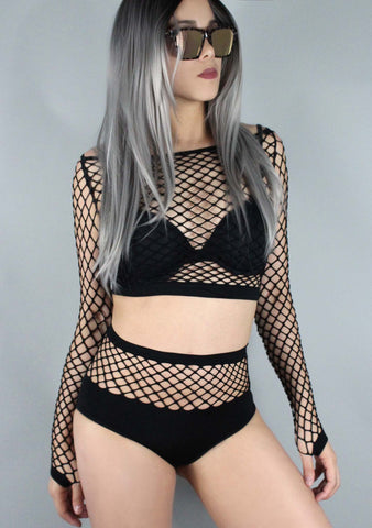 Industrial Net 2 Piece Set