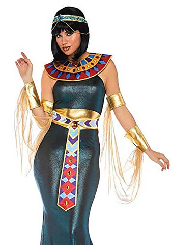 Nile Goddess 4PC Set