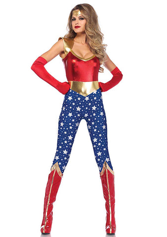 Sensational Super Hero 2PC Set