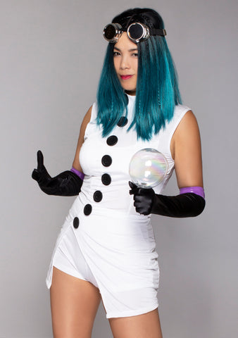Sexy Mad Scientist Set
