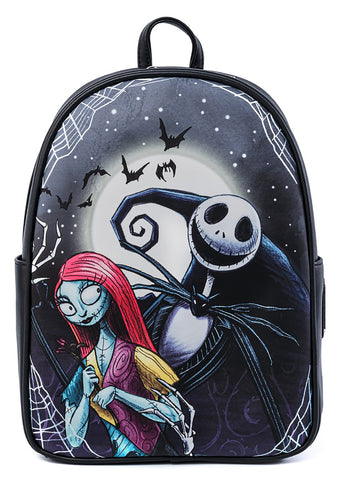 X Disney Nightmare Before Christmas Simply Meant to Be Mini Backpack
