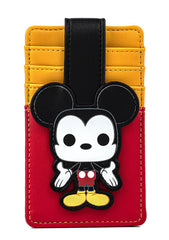 X Disney POP! Mickey Mouse Cardholder