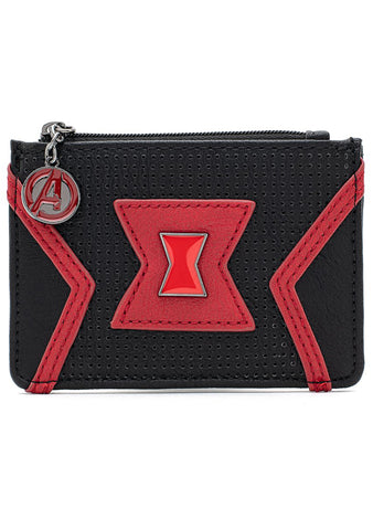 X Marvel Black Widow Cosplay Card Holder
