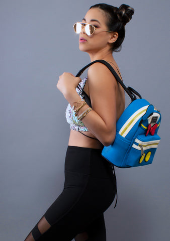 X Disney Donald Duck Mini Backpack