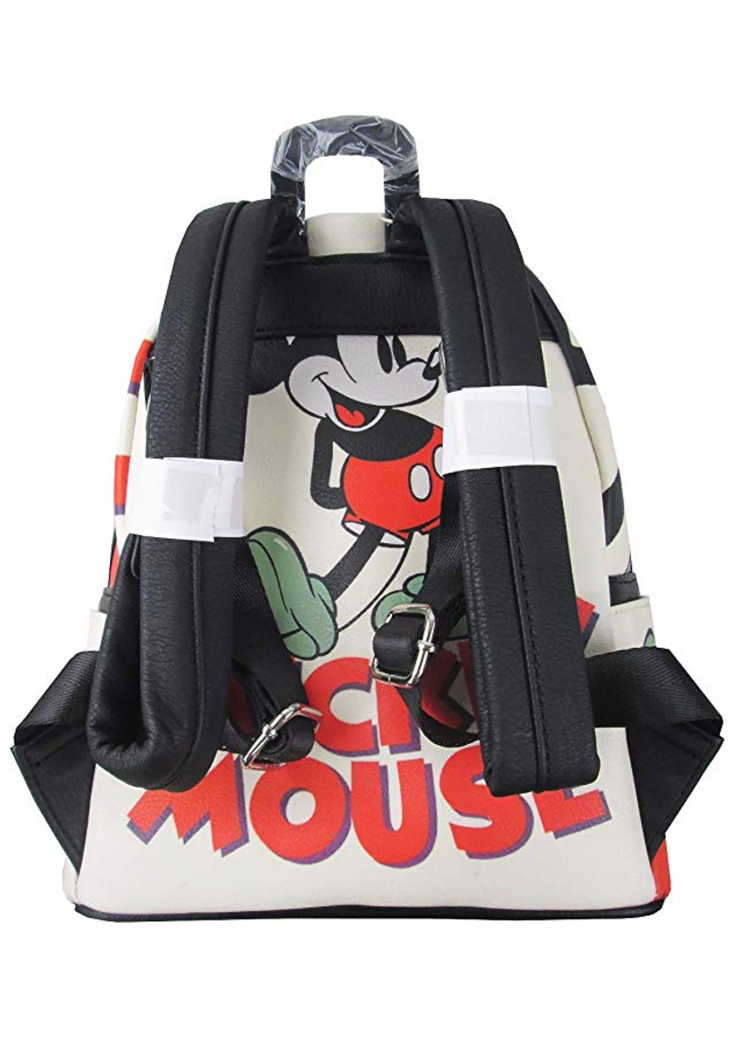 X Disney Mickey Mouse Classic Mini Backpack