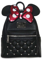 X Disney Minnie Bow Mini Backpack