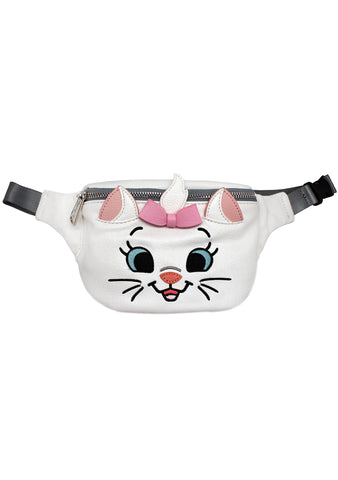 X Disney Aristocats Marie Fanny Pack