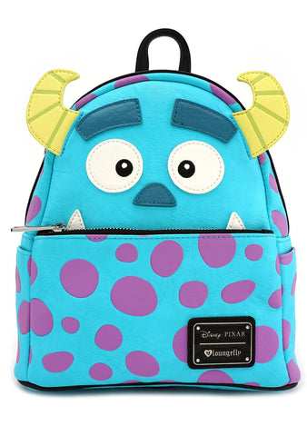 X Disney Pixar Monsters Inc. Sully Mini Backpack