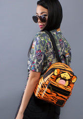 Loungefly X Disney Winnie The Pooh Tigger Mini Backpack