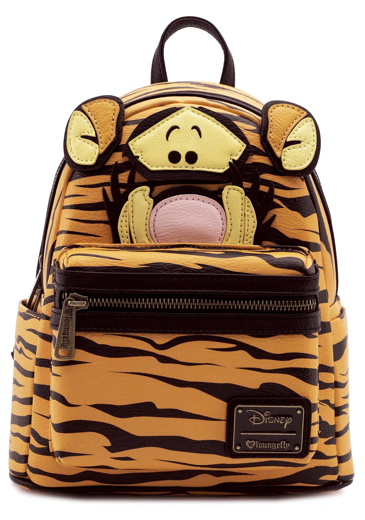 ab6e3a1a40f X Disney Winnie the Pooh Tigger Mini Backpack