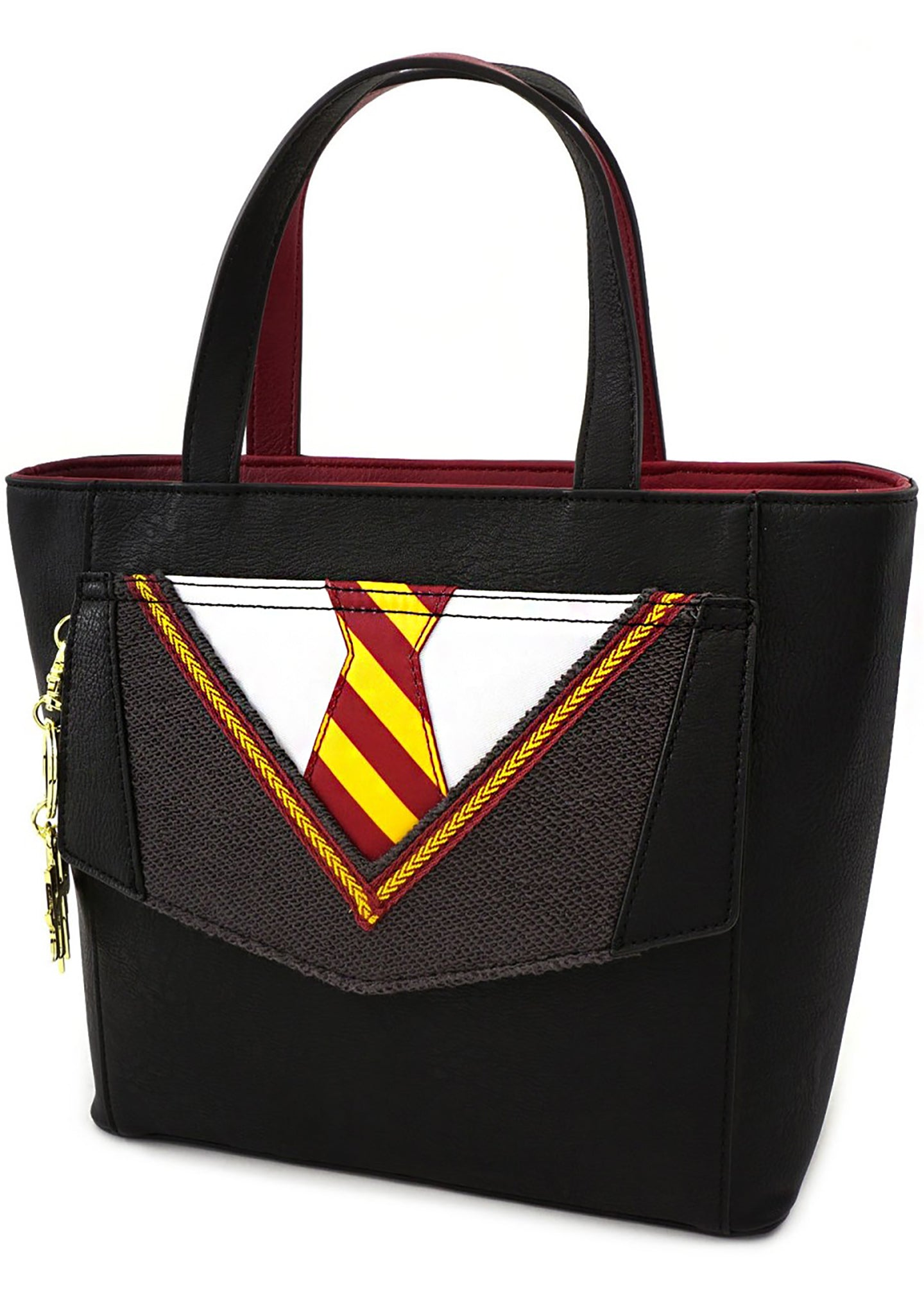 X Harry Potter Uniform Cosplay Crossbody Bag