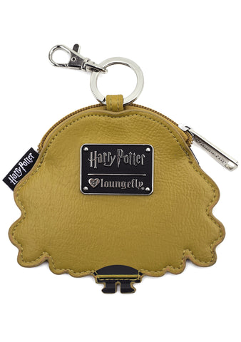 X Harry Potter Hermione Uniform Chibi Coin Bag