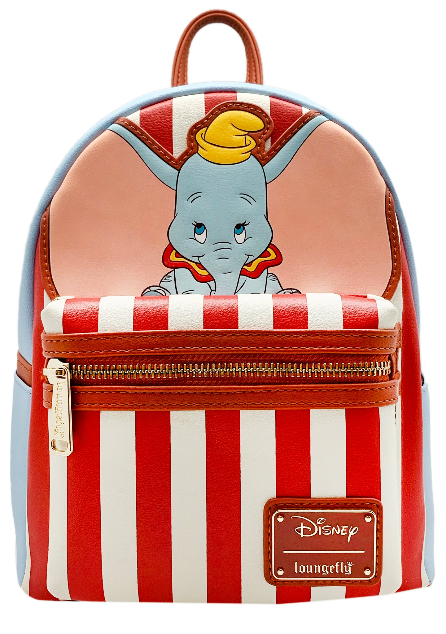 X LASR Exclusives Disney Dumbo Star of the Show Mini Backpack