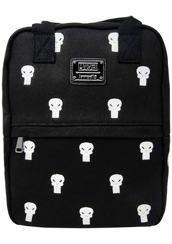 X Marvel The Punisher Canvas Mini Backpack