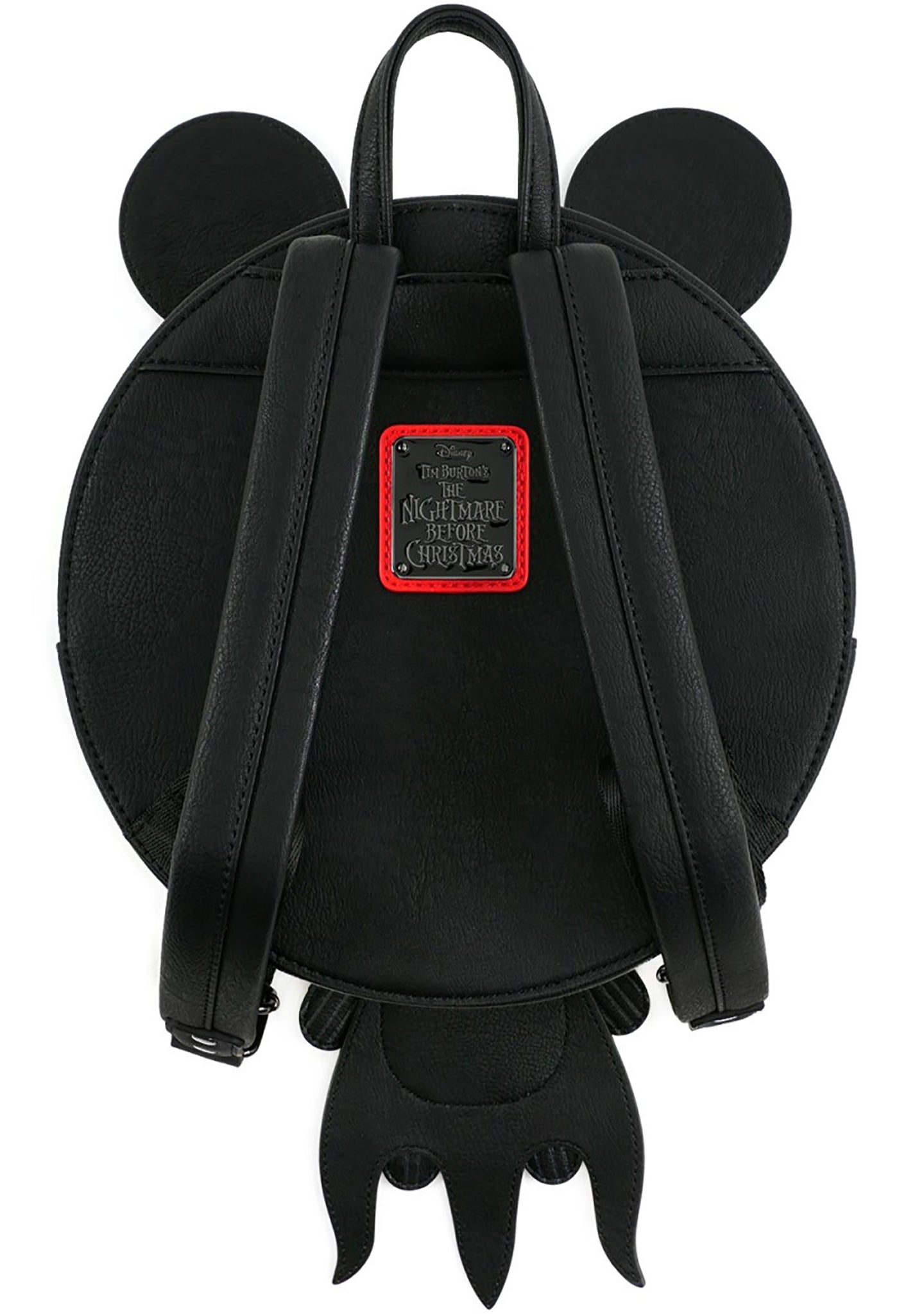 X Nightmare Before Christmas Vampire Teddy Mini Backpack