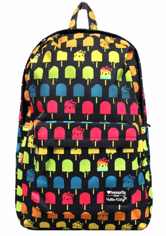 X Sanrio Hello Kitty Ice Cream Backpack
