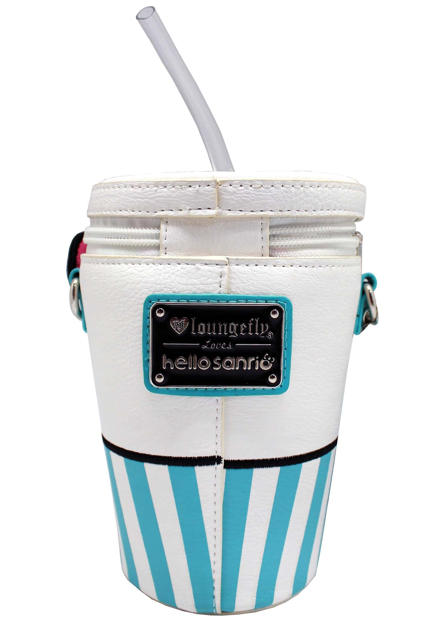 X Sanrio Hello Kitty Soda Crossbody Bag