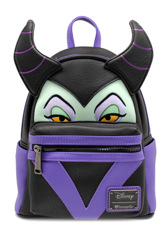 Loungefly X Disney Maleficent Mini Backpack