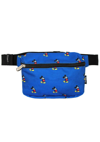X Disney Mickey AOP Fanny Pack