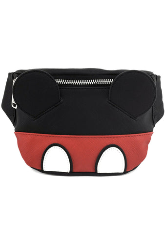 X Disney Mickey Ears Fanny Pack