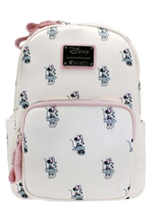 X Disney Minnie Satin Backpack