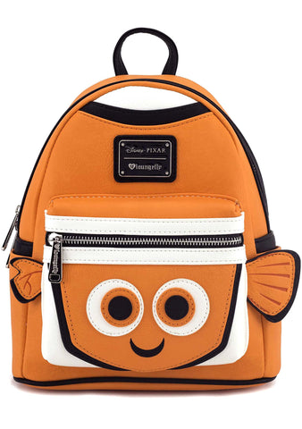 X Disney Pixar Finding Nemo Mini Backpack