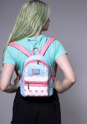 X Disney Pixar Bo Peep Mini Backpack