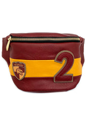X Harry Potter Gryffindor Crest Fanny Pack