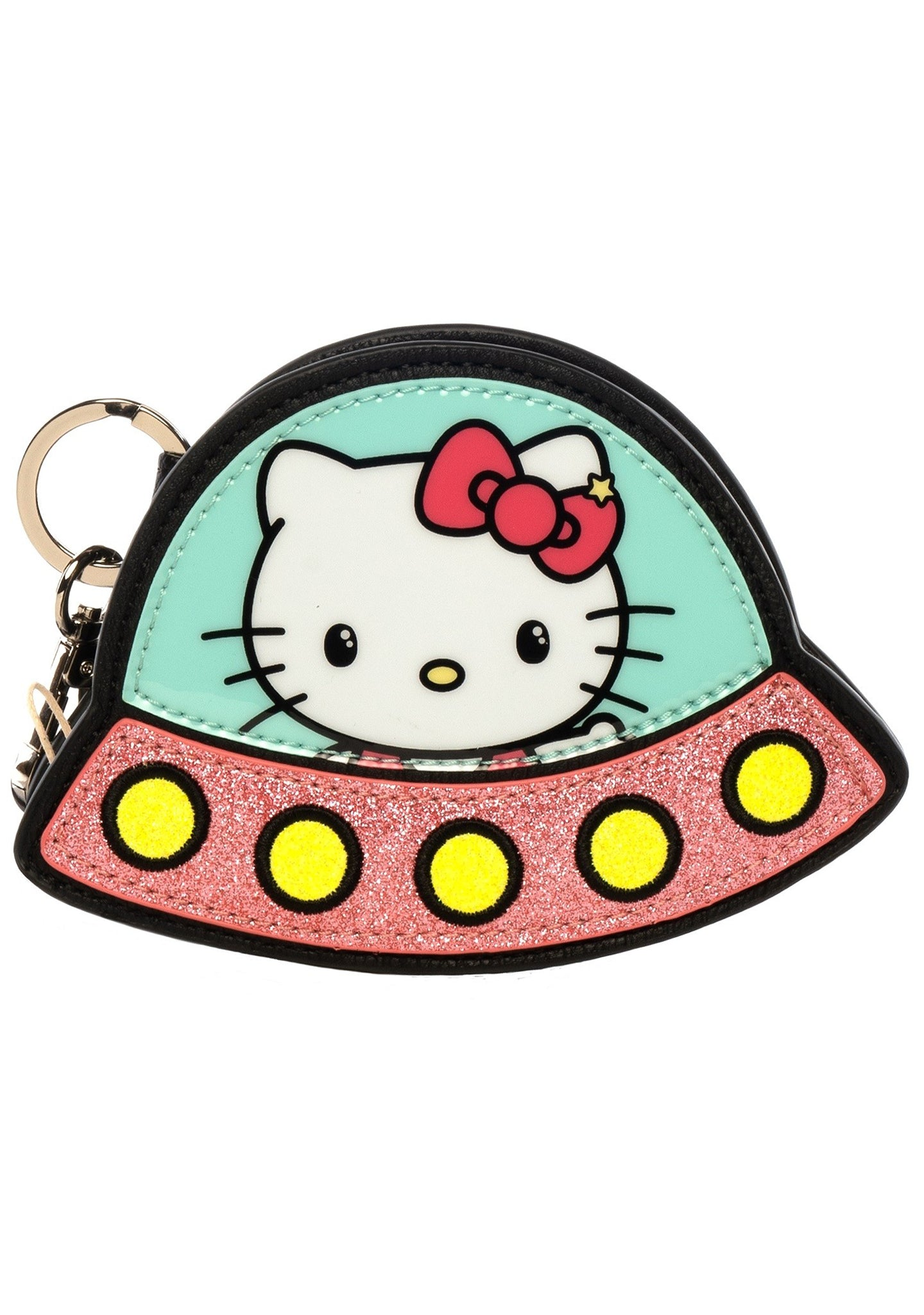 765661157 LOUNGEFLY | Shop Loungefly X Hello Kitty Flying Saucer Coin Bag at ...